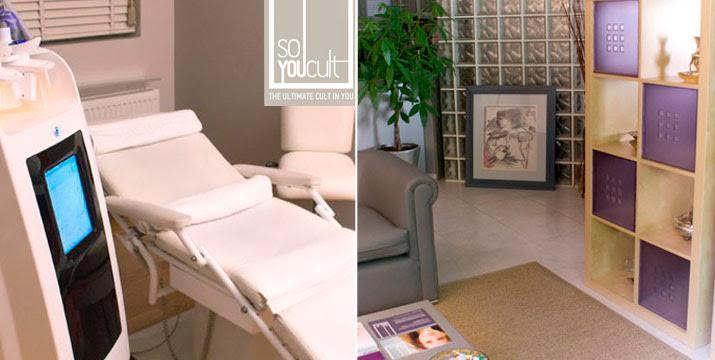 Μόνο 9€ από 120€ (-92%) για μία Ολοκληρωμένη Θεραπεία Αντιγήρανσης, Ανάπλασης και Σύσφιξης Προσώπου με ραδιοσυχνότητες RF μαζί με ενυδάτωση με χαβιάρι και 14 πεπτίδια νεότητας, στο νέο, υπέροχο χώρο  So you Cult στην Αθήνα.