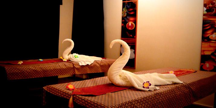 17€ από 60€ (-72%) για ένα Τhai Οil Μασάζ ή ένα Τhai Αromatherapy Μασάζ από Ταϋλανδέζα διάρκειας 60', στο Sawadee Thai Massage στην Αγία Παρασκευή, πλησίον σταθμού Μετρό Αγία Παρασκευή.