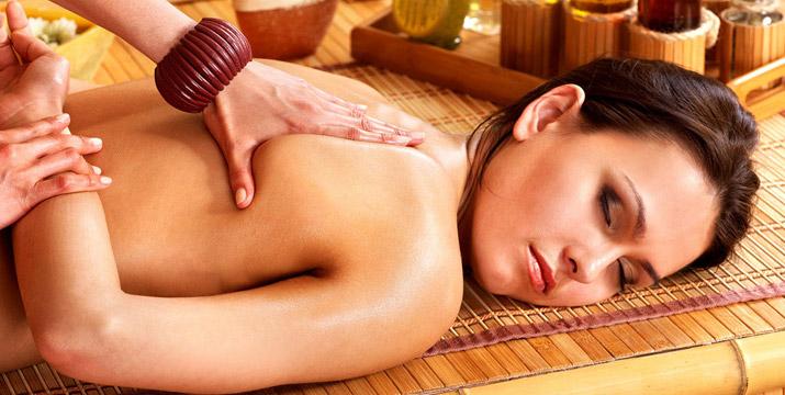 17€ από 60€ (-72%) για ένα Τhai Οil Μασάζ ή ένα Τhai Αromatherapy Μασάζ διάρκειας 60', στο Sawadee Thai Massage στην Αγία Παρασκευή, πλησίον σταθμού Μετρό Αγία Παρασκευή. εικόνα