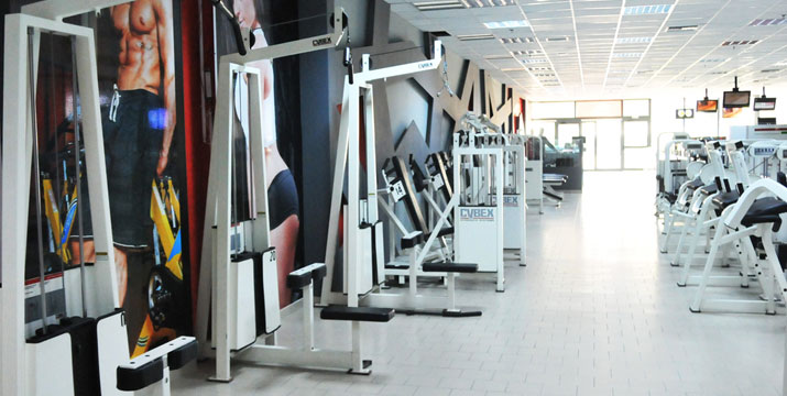 25€ από 70€ (-64%) για 15 Συνεδρίες σε Διάδρομο InfraRed Therm & Lipolysis, για να αποκτήσετε το σώμα που θέλετε πριν το καλοκαίρι στον διάδρομο καύσης λίπους, στο Peak Fitness Hall στο Π. Φάληρο.
