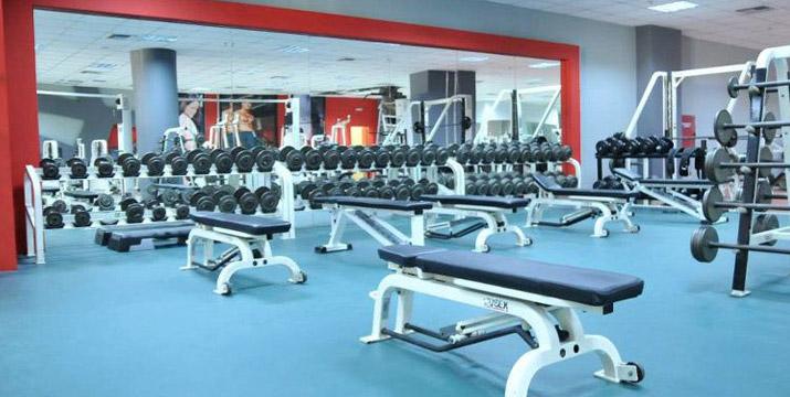 15€ από 35€ για μια Συνδρομή Γυμναστηρίου για 1 Μήνα με ΑΠΕΡΙΟΡΙΣΤΗ συμμετοχή στα ομαδικά προγράμματα και ελευθερη χρήση οργάνων, στο Peak Fitness Hall στο Π. Φάληρο.