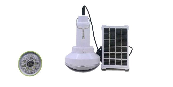 13,90€ από 19,90€ για ένα Αυτόνομο Φορητό Ηλιακό Σύστημα με 1 Λάμπα, με παραλαβή από το κατάστημα Magic Hole στο Παγκράτι και με δυνατότητα πανελλαδικής αποστολής.