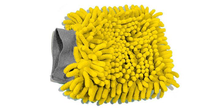 4,90€ από 9,90€ (-51%) για ένα Γάντι Καθαρίσματος και Ξεσκονίσματος με Μικροΐνες που καθαρίζει όλες τις επιφάνειες, με δυνατότητα παραλαβής και πανελλαδικής αποστολής στο χώρο σας από την DoneDeals Goods.