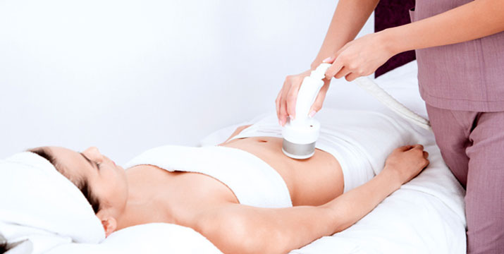 35€ από 150€ (-77%) για 9 Θεραπείες για Αδυνάτισμα, Λεμφική Αποσυμφόρηση και Καταπολέμηση Κυτταρίτιδας που περιλαμβάνουν 3 Συνεδρίες Cavitation, 3 Συνεδρίες Pressoslim και 3 Συνεδρίες Liposauna και 1 επίσκεψη σε Διατροφολόγο, στο Chic & Beauty στο Περιστέρι, πλησίον μετρό Αγ. Αντωνίου.