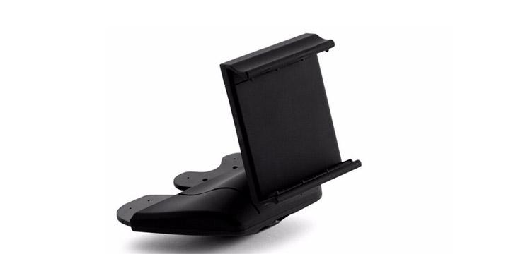 7,90€ από 12,90€ για μια  Περιστρεφόμενη Βάση Κινητού για τη θέση CD Player Αυτοκινήτου, συμβατή με smartphones και GPS 3.5
