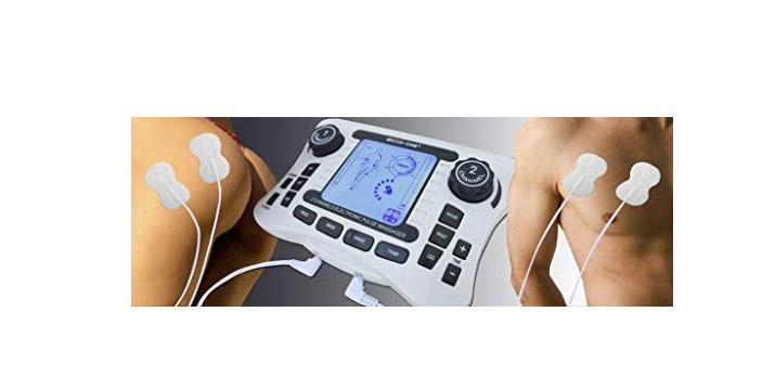 54,90€ από 99,90€ (-45%) για μια Συσκευή Μασάζ - Ηλεκτροθεραπείας με ψηφιακή οθόνη, που προσφέρει άμεση ανακούφιση από μυϊκούς πόνους και με 1 Χρόνο Εγγύηση καλής λειτουργίας, με δυνατότητα παραλαβής και πανελλαδικής αποστολής στο χώρο σας από την DoneDeals Goods.