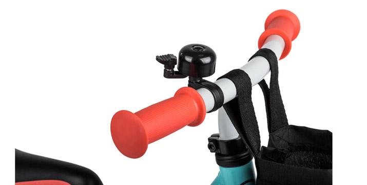 54,90€ από 69,90€ για ένα Παιδικό Ποδήλατο Ισορροπίας Kinderkraft Με Αξεσουάρ που βοηθάει στην ανάπτυξη ισορροπίας με 1 Χρόνο Εγγύηση καλής λειτουργίας, με δυνατότητα παραλαβής και πανελλαδικής αποστολής στο χώρο σας από την DoneDeals Goods.