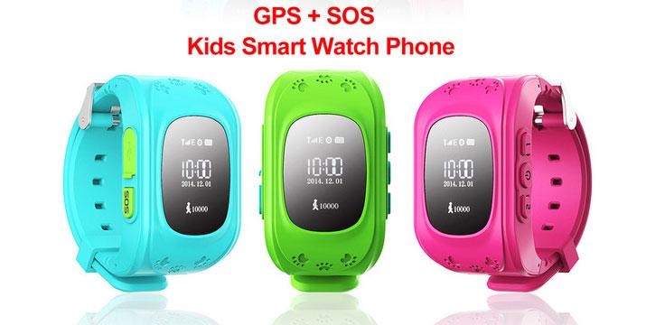 27,90€ από 43,90€ για ένα Παιδικό Ρολόι με ενσωματωμένη συσκευή εντοπισμού GPS και δυνατότητα κλήσης SOS, με παραλαβή από το κατάστημα Magic Hole στο Παγκράτι και με δυνατότητα πανελλαδικής αποστολής.