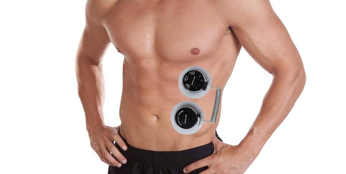 22,90€ από 39,90€ για μια Mini Συσκευή Ηλεκτροδιέγερσης Μυών για τόνωση των κινητικών νευρώνων του σώματος για μείωση των πόνων και λίπους με 1 Χρόνο Εγγύηση καλής λειτουργίας, με δυνατότητα παραλαβής και πανελλαδικής αποστολής στο χώρο σας από την DoneDeals Goods. εικόνα