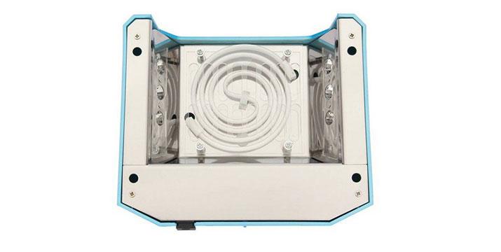 18,90€ από 69€ (-73%) για ένα Επαγγελματικό Φουρνάκι LED UV 36W σε σχήμα διαμαντιού για gel και ημιμόνιμο, με παραλαβή ή δυνατότητα πανελλαδικής αποστολής στο χώρο σας από το Idea Hellas στη Νέα Ιωνία.