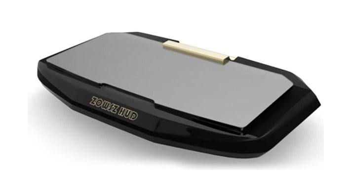 14,90€ από 24,90€ για μια Βάση Κινητού GPS για το Ταμπλό του Αυτοκινήτου με Αντανάκλαση Οθόνης, με παραλαβή ή δυνατότητα πανελλαδικής αποστολής στο χώρο σας από το Idea Hellas στη Νέα Ιωνία.