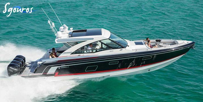 90€ για Απόκτηση Διπλώματος Ταχύπλοου Σκάφους, στη Σχολή Sgouros Training Boat στην Γλυφάδα και στην Ελευσίνα. εικόνα