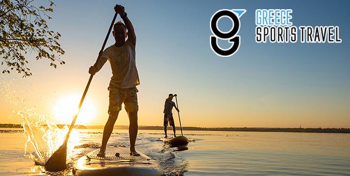Από 39,90€ για Αθλητικές Δραστηριότητες στον Πόρο: SUP, Hiking, Μountain/Τrekking Βike & Kayak με την Greece Sports Travel. εικόνα