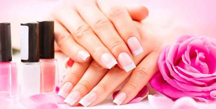19€ από 50€ (-60%) για μια (1) Τοποθέτηση Τεχνητών Νυχιών (Tips) με gel ή ακρυλικό, από το Beauty Passion στο Περιστέρι.