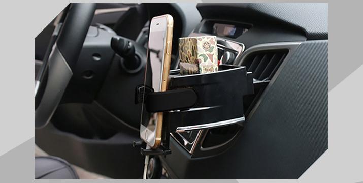 9,90€ από 14,90€ για μία Βάση Αυτοκινήτου για Κινητό - Ροφήματα, με δυνατότητα παραλαβής και πανελλαδικής αποστολής στο χώρο σας από την DoneDeals Goods. εικόνα