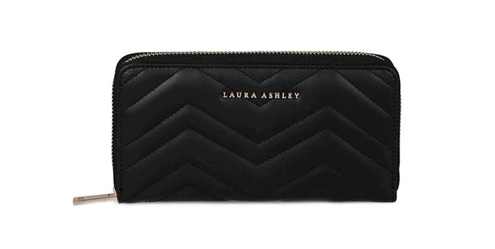 23,90€ από 49€ (-51%) για ένα Γυναικείο Πορτοφόλι Laura Ashley, με δυνατότητα παραλαβής και πανελλαδικής αποστολής στο χώρο σας από την DoneDeals Goods. εικόνα