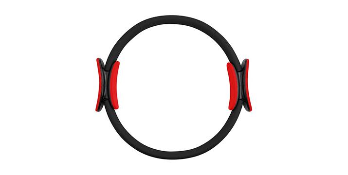 9,90€ από 18,90€ (-48%) για ένα Δαχτυλίδι για Pilates 36 cm , με δυνατότητα παραλαβής και πανελλαδικής αποστολής στο χώρο σας από την DoneDeals Goods.