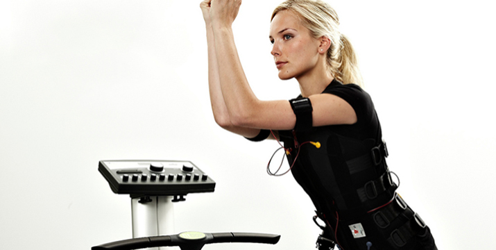 Aπό 29€ Γρήγορη & Αποτελεσματική Προπόνηση EMS με Miha Bodytec, στο UpTherapy στη Ν. Χαλκηδόνα.