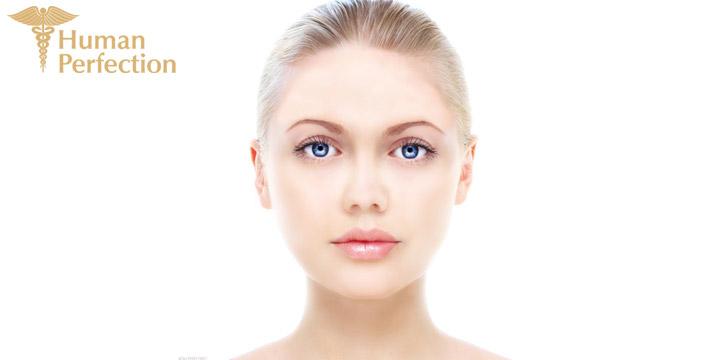 Από 11,90€ για μια Αντιρυτιδική Θεραπεία Skin Karma, Dermabrasion και Θεραπεία Ματιών, στα Ιατρεία Human Perfection στο Κολωνάκι.