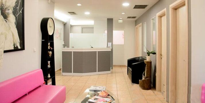 19€ από 60€ (-68%) για μία Περιποίηση Προσώπου με VitC και μάσκα ΚΑΙ Συνεδρία Μασάζ διάρκειας 30' λεμφικό ή χαλαρωτικό, από το Εργαστήριο Αισθητικής Chic and Beauty Med Spa στo Περιστέρι, πλησίον μετρό Αγ. Αντώνιος!