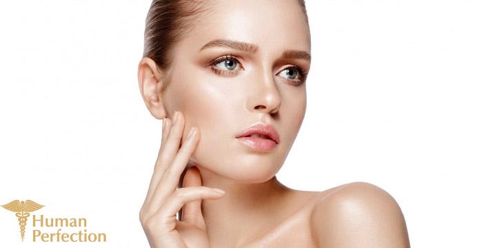 120€ από 250€ (-52%) για μια Εφαρμογή Υαλουρονικού σε Full Face ή Γέμισμα Χειλιών, από το Ιατρείο Human Perfection στο Κολωνάκι.
