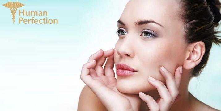 90€ από 150€ (-40%) για 1 θεραπεία με τη τεχνολογία Fractional CO2 Laser για την εξάλειψη πανάδων, ραγάδων και ρυτίδων και την ανάπλαση δέρματος στο πρόσωπο, από το Human Perfection στο Κολωνάκι! εικόνα