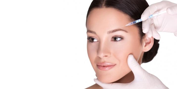 Από 59€ για Botox σε Μεσόφρυο ή Full Face με Δώρο την Επαναληπτική Συνεδρία, στο Ιατρείο του Χαράλαμπου Αμοργιανού, στον Άγ.Δημήτριο.