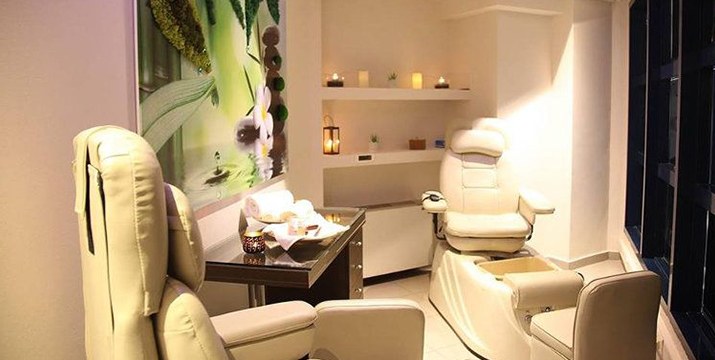 Aπό 14,90€ για μία Ολοκληρωμένη Luxury Χαλάρωση με Μασάζ, Ρεφλεξολογία, Σάουνα & Shower, στο Karma Massage στους Αμπελόκηπους, πλησίον μετρό.