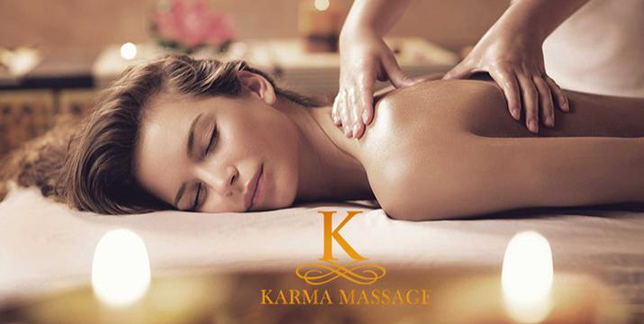 Aπό 14,90€ για μία Ολοκληρωμένη Luxury Χαλάρωση με Μασάζ, Ρεφλεξολογία, Σάουνα & Shower, στο Karma Massage στους Αμπελόκηπους, πλησίον μετρό. εικόνα