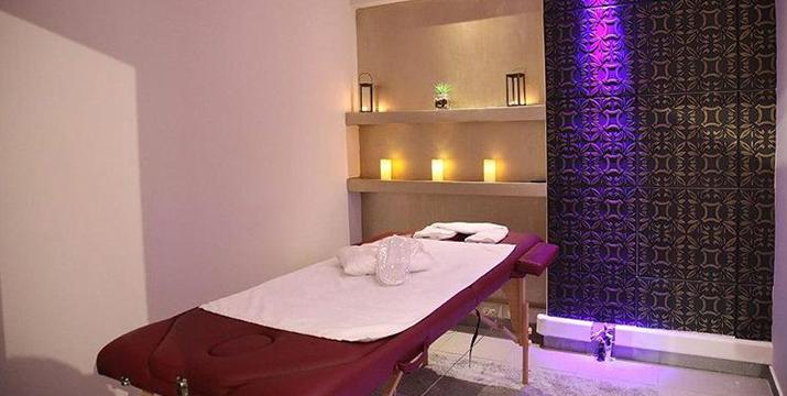 Από 15,90€ για Μασάζ Κυτταρίτιδας με Scrub Σώματος & Φυτικές Κρέμες, στο Karma Massage στους Αμπελόκηπους.