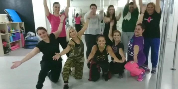 7,50€  από 25€ (-70%) για τέσσερις εβδομάδες Zumba Διάρκειας 8 ωρών, από το Portal Dance Studio στον Κορυδαλλό!!!