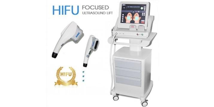 69€ από 350€ (-80%) για Lifting προσώπου και σώματος με τη ΝΕΑ μέθοδο Ιατρικής Αισθητικής 3D Ultherapy HIFU, τη μοναδική με πιστοποίηση απο τον FDA, το καλύτερο σύστημα για θεραπείες αντιγήρανσης, σύσφιξης και ανόρθωσης προσώπου και σώματος, εξοπλισμένο με επτά διαφορετικές κεφαλές βασισμένο στην δοκιμασμένη τεχνολογία High Intensity Focused Ultrasound (ΗΙFU) ή τεχνολογία Εστιασμένων Υπερήχων Υψηλής Έντασης, στο Chic & Beauty στο Περιστέρι.