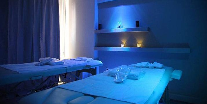 49,9€ για ένα Super πακέτο συνολικής διάρκειας 90' για 2 άτομα που περιλαμβάνει 60' full body μασάζ και απολαυστική Sauna 30', από το νέο και πολυτελέστατο Karma Massage στη Μιχαλακοπούλου (μετρό Αμπελόκηποι - ανοιχτά από νωρίς το πρωί έως αργά το βράδυ και τις Κυριακές)!