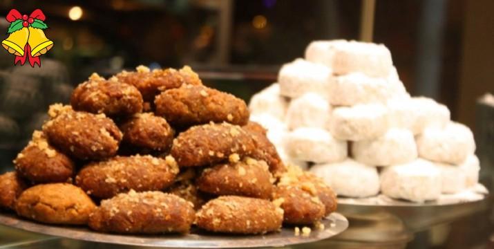 9€ από 14€ για 1kg χειροποίητα Μελομακάρονα ή Κουραμπιέδες,  με Φρέσκο Βούτυρο & Φρεσκοκαβουρδισμένο Αμύγδαλο, στο ζαχαροπλαστείο ''Gatoh Patisserie'' στην Αργυρούπολη