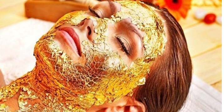27€ από 65€ (-59%) για 45' Full Body Μασάζ και Περιποίηση Προσώπου Με Μάσκα Χρυσού. Μια προσφορά από το κέντρο αισθητικών εφαρμογών Chic & Beauty Med Spa στο Περιστέρι, πλησίον Μετρό Αγ. Αντώνιος.