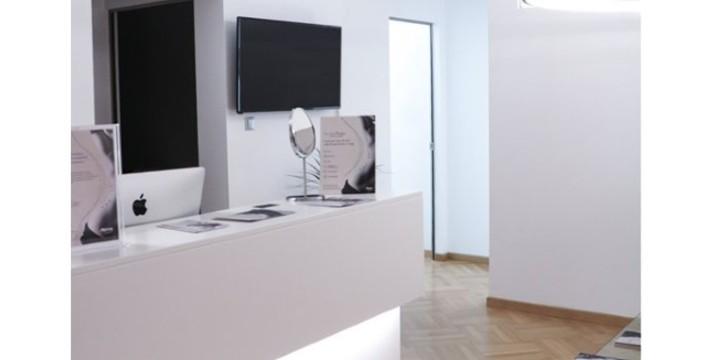 Από 9,90€ για 1 συνεδρία αποτρίχωσης σε σημείο της επιλογής σας, με το Soprano Ιce της Alma Lasers τεχνολογίας Aλεξανδρίτη, στο Pure Touch Plastic Surgery Clinic στο Κολωνάκι.