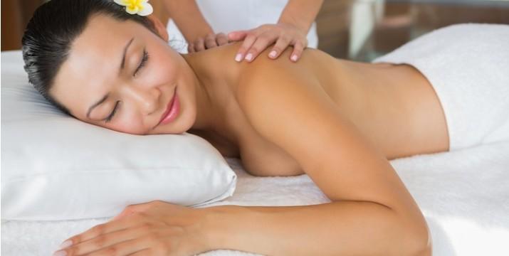 9,90€ για 40' Relaxing Full Body Μασάζ ή σε Συνδυασμό με Ρεφλεξολογία, στο Benevita Natural Wellness Center στο Κέντρο του Αμαρουσίου, πλησίον ΗΣΑΠ. εικόνα