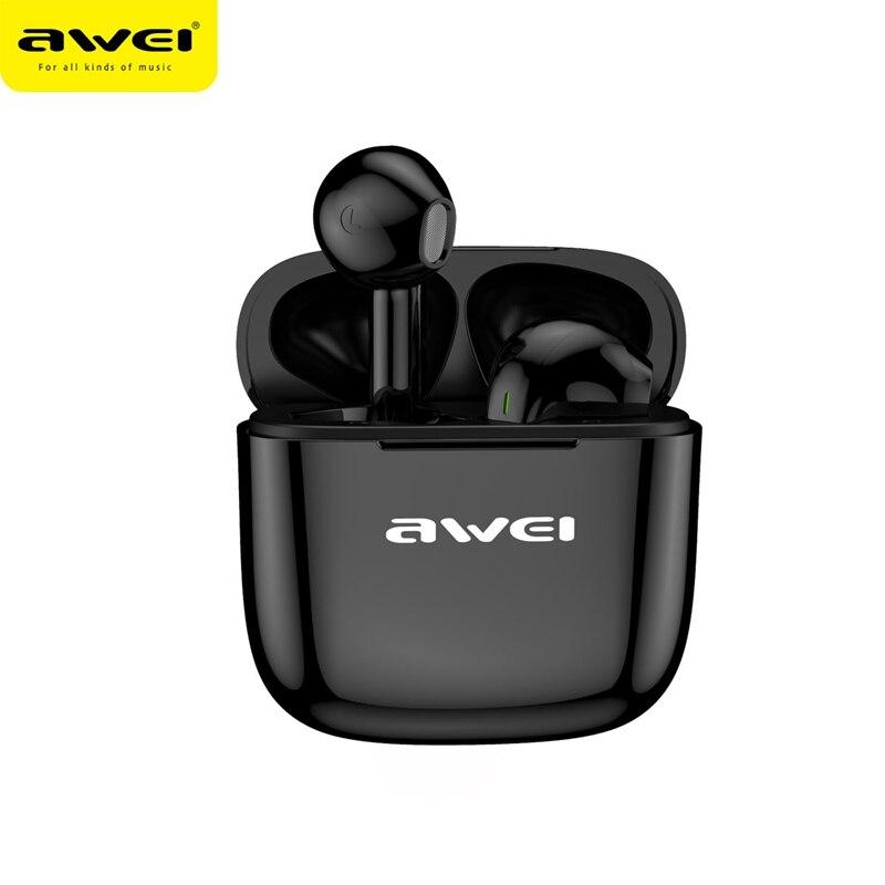 16,90€ από 29,90€ (-43%) για Bluetooth Ασύρματα Ακουστικά AWEI με Βάση Φόρτισης, με παραλαβή ή δυνατότητα πανελλαδικής αποστολής στο χώρο σας από το Idea Hellas στη Νέα Ιωνία.