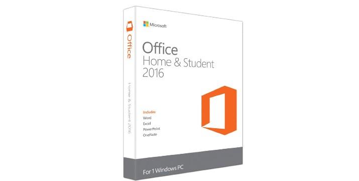 24,90€ από 149,90€ (-83%) για Microsoft Office Home and Student 2016 32/64 Bit for PC για Οικιακή Χρήση και Φοιτητές, από την DoneDeals Goods.