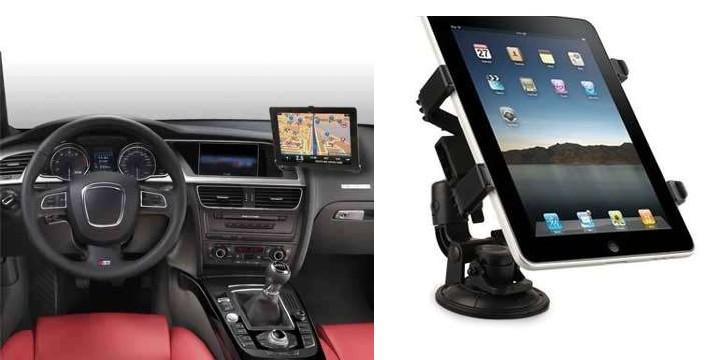 4,90€ από 9,90€ (-50%) για ένα Universal Tablet Holder 7-14″, μία ανθεκτική και πρακτική βάση αυτοκινήτου στήριξης tablet PC, Gps, Tv, Dvd, iPad κ.α, με παραλαβή από την Idea Hellas στη Νέα Ιωνία και δυνατότητα πανελλαδικής αποστολής στο χώρο σας!