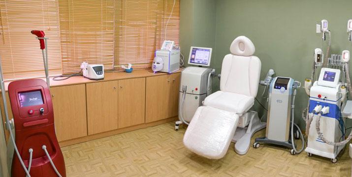 18€ από 58€ (- 69%) για Μία Συνεδρία μη Ενέσιμης Μεσοθεραπείας με Mesogun ΚΑΙ Μία Συνεδρία RF για απώλεια πόντων, εξάλειψη της κυτταρίτιδας και σύσφιξη, από το «Deka Medical Aeshetic » στo κέντρο της Αθήνας!!!