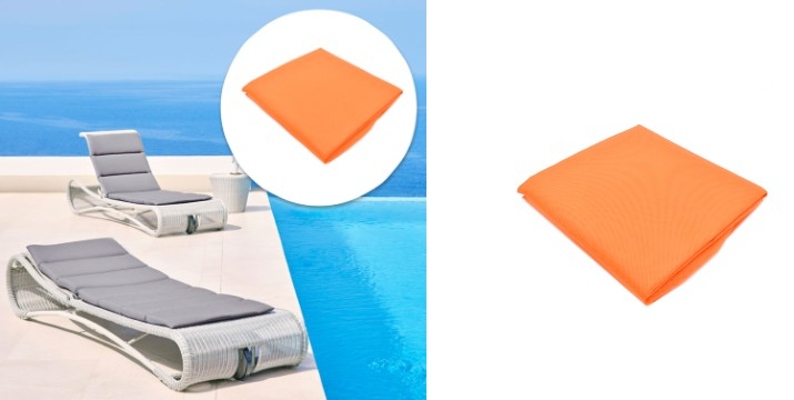 3,50€ από 6,90€ (-50%) για ένα Προστατευτικό Υφασμάτινο Κάλυμμα Ξαπλώστρας Επαναπλενόμενο, Stay Safe on the Beach, με παραλαβή από το Idea Hellas και δυνατότητα πανελλαδικής αποστολής στο χώρο σας.