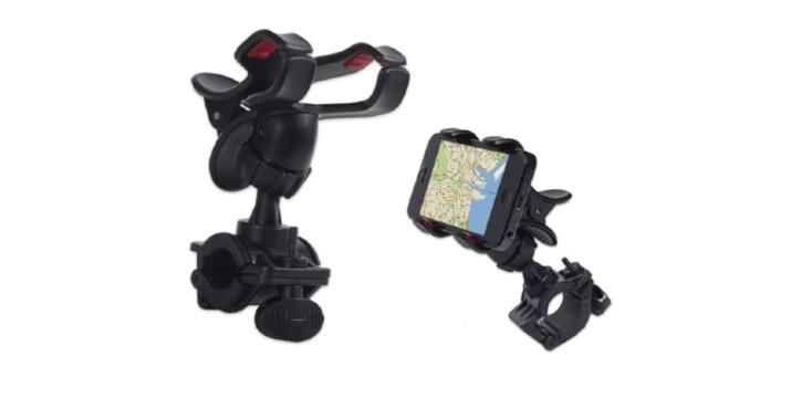 4,50€ από 9,90€ (-55%) για μία Βάση Στήριξης Μηχανής – Ποδηλάτου για Κινητά και GPS, με παραλαβή από το Idea Hellas στη Νέα Ιωνία και με δυνατότητα πανελλαδικής αποστολής στο χώρο σας. εικόνα