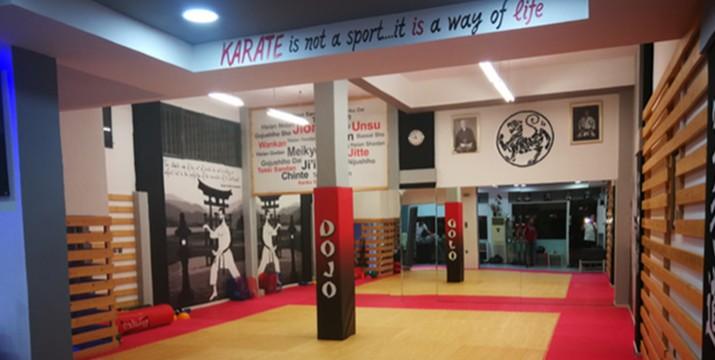 9,90€ από 45€ (-78%) για Μηνιαία Συνδρομή Shotokan Karate, Pilates & Αυτοάμυνα Krav Maga, στον Αθλητικό Σύλλογο Σότοκαν Καράτε Παλαιού Φαλήρου (Zanshin Dojo).