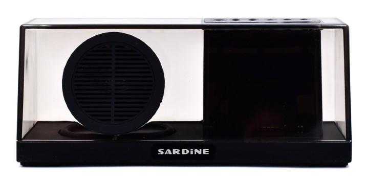 14,90€ από 29,90€ (-65%) για ένα Ασύρματο Ηχείο Bluetooth, FM Sardine – Μαύρο, με παραλαβή από το Idea Hellas στη Νέα Ιωνία και με δυνατότητα πανελλαδικής αποστολής στο χώρο σας. εικόνα