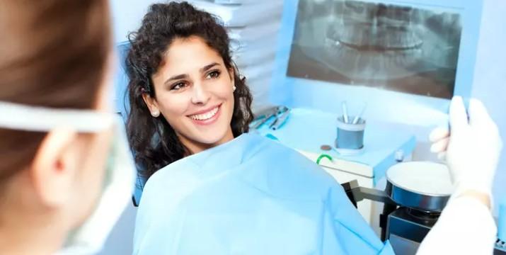 119,90€ από 300€ (-60%) για Αγορά & Τοποθέτηση Θήκης (Μεταλλοκεραμικής Στεφάνης) & Πλήρη Κλινικό Στοματικό Έλεγχο, στην Οδοντιατρική Θεραπεία Παλαιού Φαλήρου. εικόνα