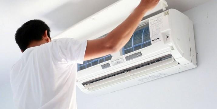 9€ από 30€ (-70%) για συντήρηση ενός κλιματιστικού (έως 24.000 BTU) για καλύτερη απόδοση, οικονομία ρεύματος, με καθαρό αέρα και ένα υγιεινό περιβάλλον στο χώρο σας, με εξυπηρέτηση σε όλο το Λεκανοπέδιο Αττικής, από την εταιρεία Makris Services.
