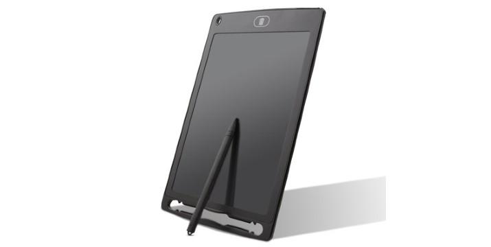 7,50€ από 15€ (-50%) για ένα Ηλεκτρονικό Σημειωματάριο με οθόνη 10″ LCD Writing Tablet Μαύρο, με παραλαβή ή δυνατότητα πανελλαδικής αποστολής στο χώρο σας από το Idea Hellas στη Νέα Ιωνία. εικόνα