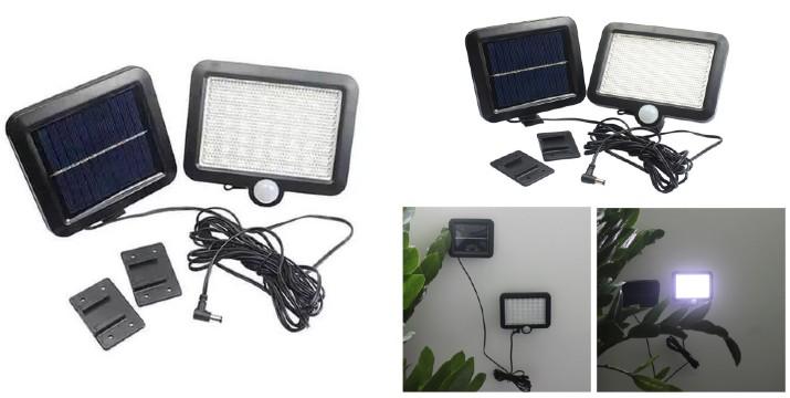 13,90€ από 24,90€ για ένα Αυτόνομο Ηλιακό Φωτιστικό 10W 900lm Solar Motion Light, με παραλαβή από το κατάστημα Magic Hole στο Παγκράτι και με δυνατότητα πανελλαδικής αποστολής.