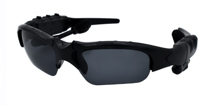 10,90€ από 19,90€ (-45%) για Γυαλιά Ηλίου & Ακουστικά Bluetooth Handsfree 2 σε 1 Andowl Q-A28, με παραλαβή ή δυνατότητα πανελλαδικής αποστολής στο χώρο σας από το Idea Hellas στη Νέα Ιωνία.
